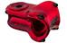 Spank Oozy Racercykel frempind Ø31,8mm rød